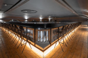 DKRT — новое культурное пространство в историческом здании нижегородского Дворянского собрания